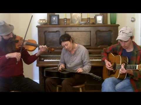 Marsovia - Corn Potato String Band - Oct 18, 2013