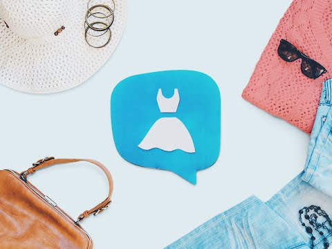 The Vinted Experience: buy, sell & swap preloved!