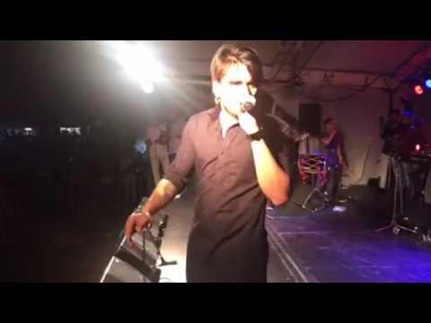 Ninja Garry Sandhu Nimrat Khaira Live In Brisbane(Australia) 2017