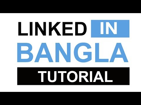 Linkedin Bangla Tutorial A to Z Find Jobs Outside of Freelance Marketplaces