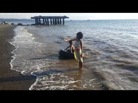 Naawan Beach Shore, Misamis Oriental Part 1