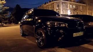 X5M (F85) - Black Beast