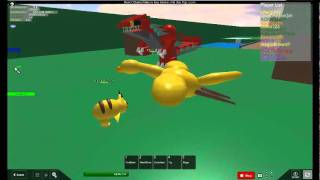 Roblox Pkm FAILURE!!!