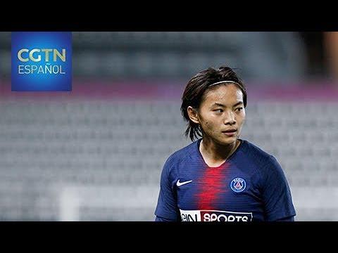 Wang Shuang es nombrada Jugadora del Año