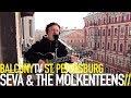SEVA & THE MOLKENTEENS - WHEN YOU'RE SIXTY FOUR (BalconyTV)