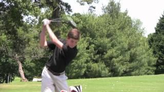 Charlotte Christian Golf Recap 2012