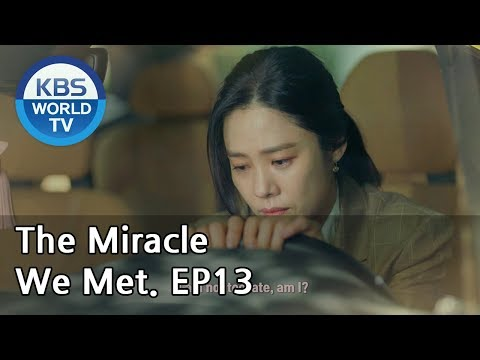 The Miracle We Met | 우리가 만난 기적  - Ep.13 Preview