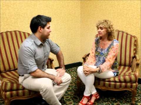 Julie Tara Interview.wmv