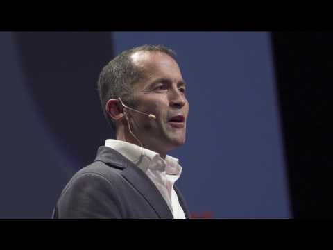 A Sustainable Timber Skyline: The Future of Design | Ben Kaiser | TEDxPortland