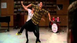 Download Glee - Sing (Tina & Mike) (FULL SCENE HD) MP3 song and Music Video