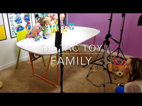 Behind the Scenes of a LIVE YouTube Kid's Channel Broadcast!