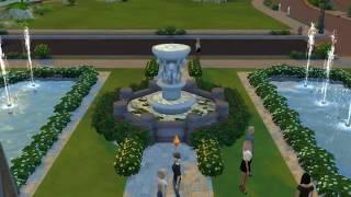 Как снять сериал в The Sims 4 ( горячие клавиши и т.д.)