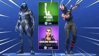 *NEW* ITEM SHOP 19 JULY! OMEN SKIN IS BACK!! Fortnite Battle Royale