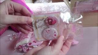 UNBOXING Lolita Desu - Lucky Pack 2016