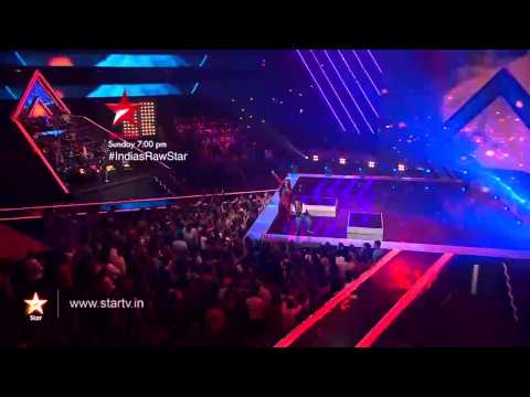 Rituraj and Sagar Bhatia rock the stage...