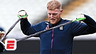 Ben Stokes is at the 'peak of his powers' ahead of 1st Test vs. Australia – Dobell | 2019 Ashes