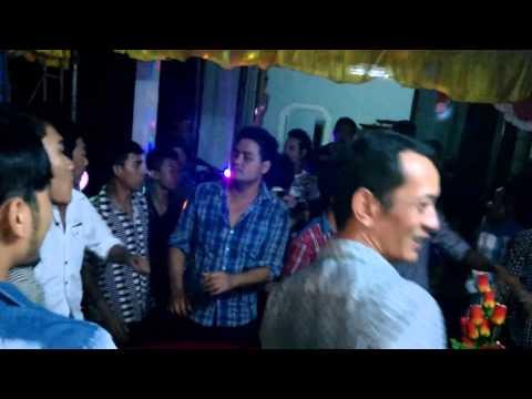 Nhac Song Khmer Tra Vinh Nua Vang Trang Remix Disco