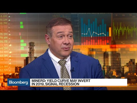 Guggenheim's Minerd Says It's Time to Get Out of High-Yield Debt