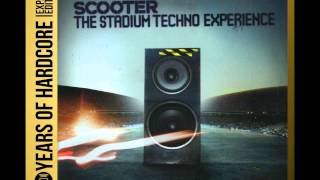 Scooter -  Nessaja (Breeze Mix)(20 Years Of Hardcore)(CD3)