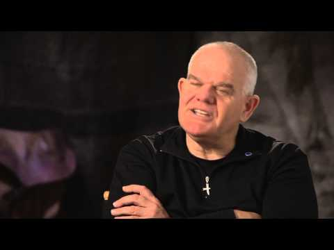 The Hobbit: An Unexpected Journey: Mark Hadlow Is Dori 2012 Movie Behind the s