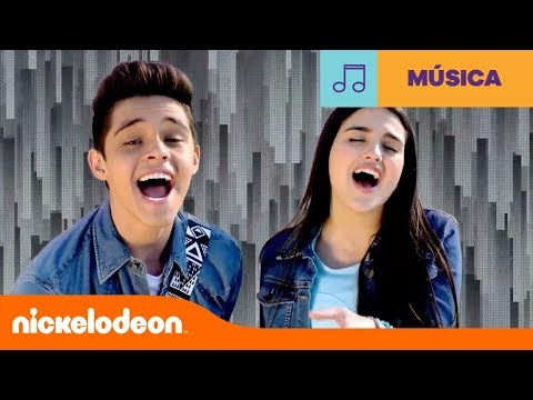 "Kally's Mashup | Clipe ""Baby Be Mine"" | Brasil | Nickelodeon em Português"