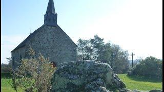 Présence du Féminin Sacré - Chapelle des Lieux Saints
