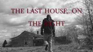 The Last House...On the Right