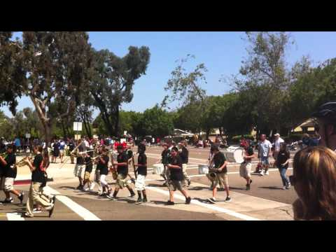 Farb Middle School Profile (2018-19) | San Diego, CA