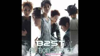 Full Audio 「 BEAST / B2ST - Fiction 」FICTION AND FACT ALBUM