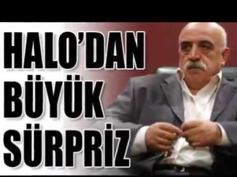Kurtlar Vadisi Pusu - Halil İbrahim Türküsü Halo Dayı ◄