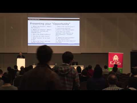 IGDS2013_Jon Kimmich (Software Illuminati)