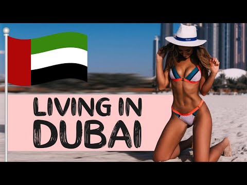 Living In Dubai - Salaries, Cost of Living, Alcohol, Dress Code ect