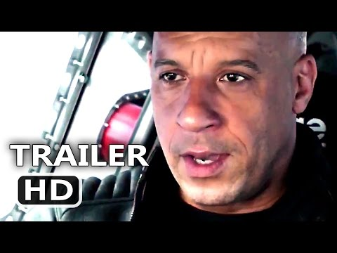 Thumbnail: Fаst and Furiоus 8 - THE FАTE OF THE FURIΟUS Family TRAILER (2017) Vin Diesel, F8 Movie HD