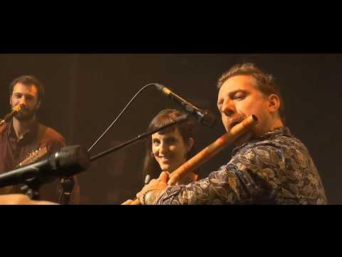 Bal O'Gadjo -  Dunya Feat Sylvain Barou - Le Sonambule