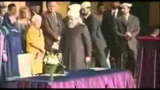 Biography of Hadhrat Mirza Masroor Ahmad 5-7