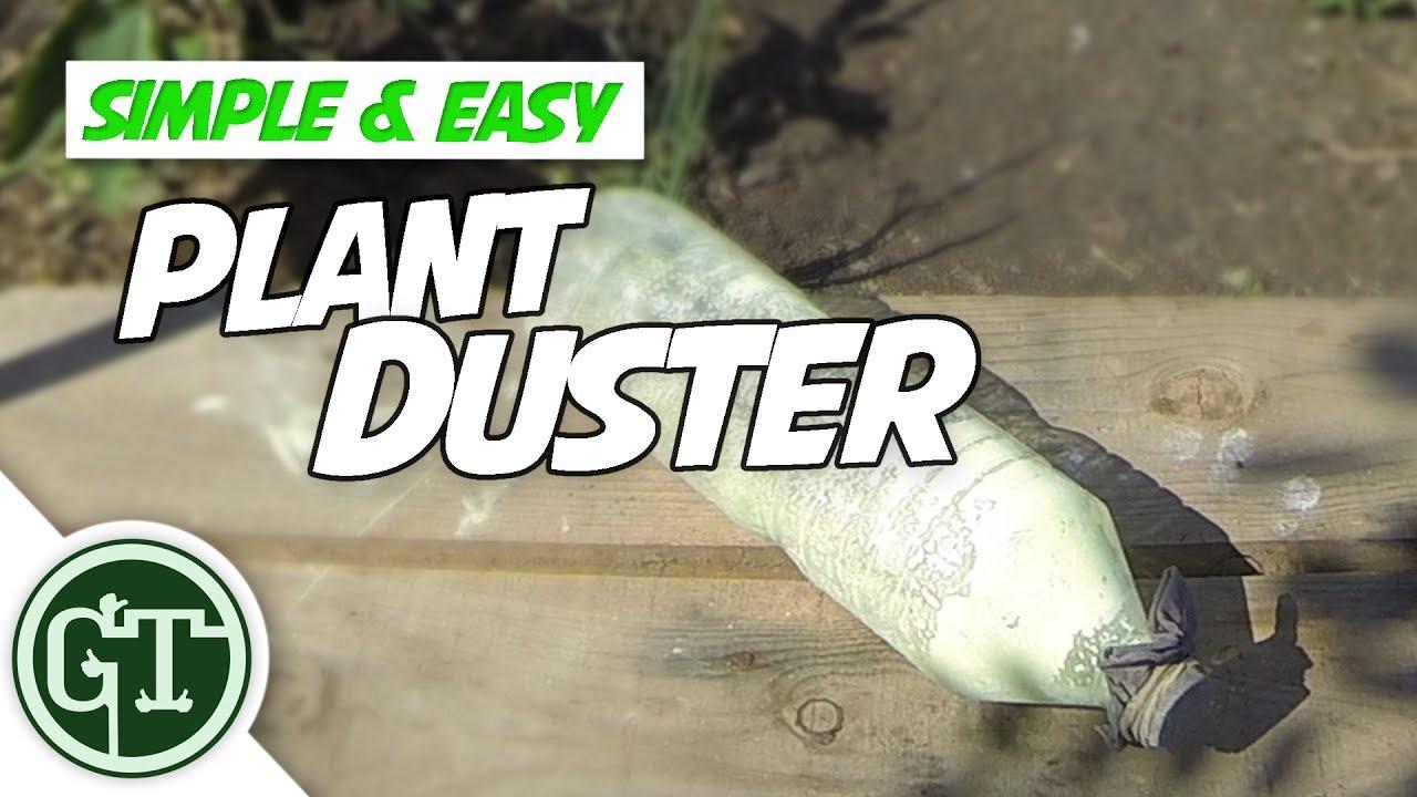 Garden Duster