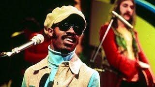 Stevie Wonder - You