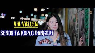 Via Vallen - Sinorita Dangdut Koplo (Lirik Official Music)