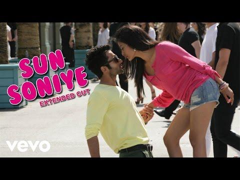 Sun Soniye - Ajab Gazabb Love | Jackky Bhagnani | Nidhi Subbaiah