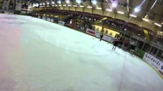 Cardiff Devils Nihl 2 Training