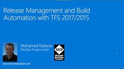 Release Management and Build Automation with TFS 2017/2015