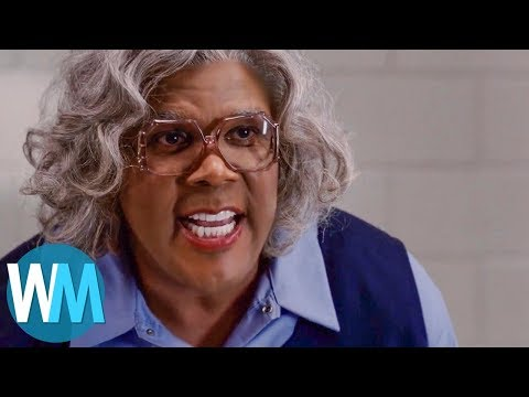Download Youtube: Top 5 Reasons Madea Movies Are Still Coming Out
