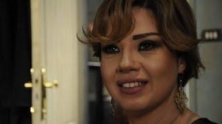 أخت رانيا فريد شوقى تفضحها على الهواء وتفشي بكل العُقد اللى عندها :)