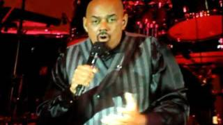 "James Ingram, Ya Mo B There (with ""My God"" Reprise)"