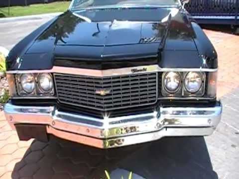 Buy Here Pay Here Miami >> 1974 IMPALA FOR SALE @ KARCONNECTIONINC.COM IN MIAMI - YouTube