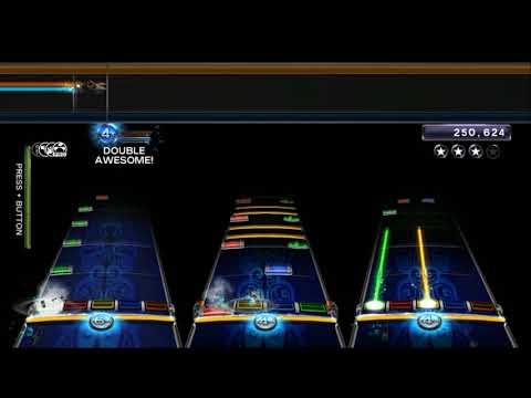 J-Rock Band Project: Distortion By Babymetal | SIN | Journey Of The Dead