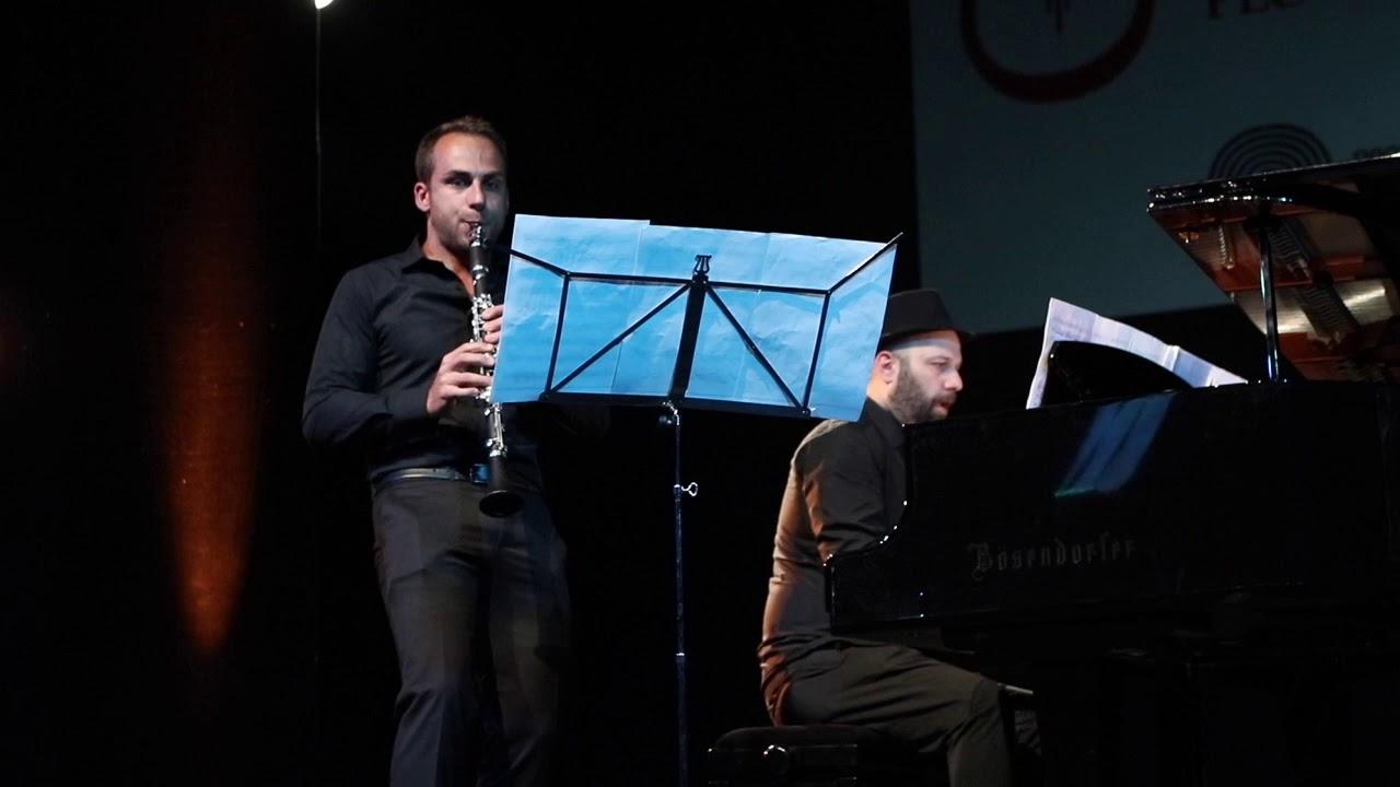 Michael Garson - Jazz Variations on a Theme of Paganini