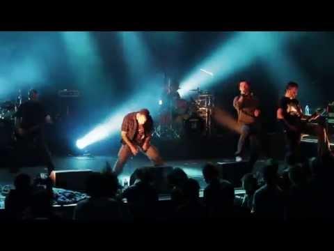 SLAVE MACHINE - Live @ La Cigale 2015 - ENGL SAVAGE 120
