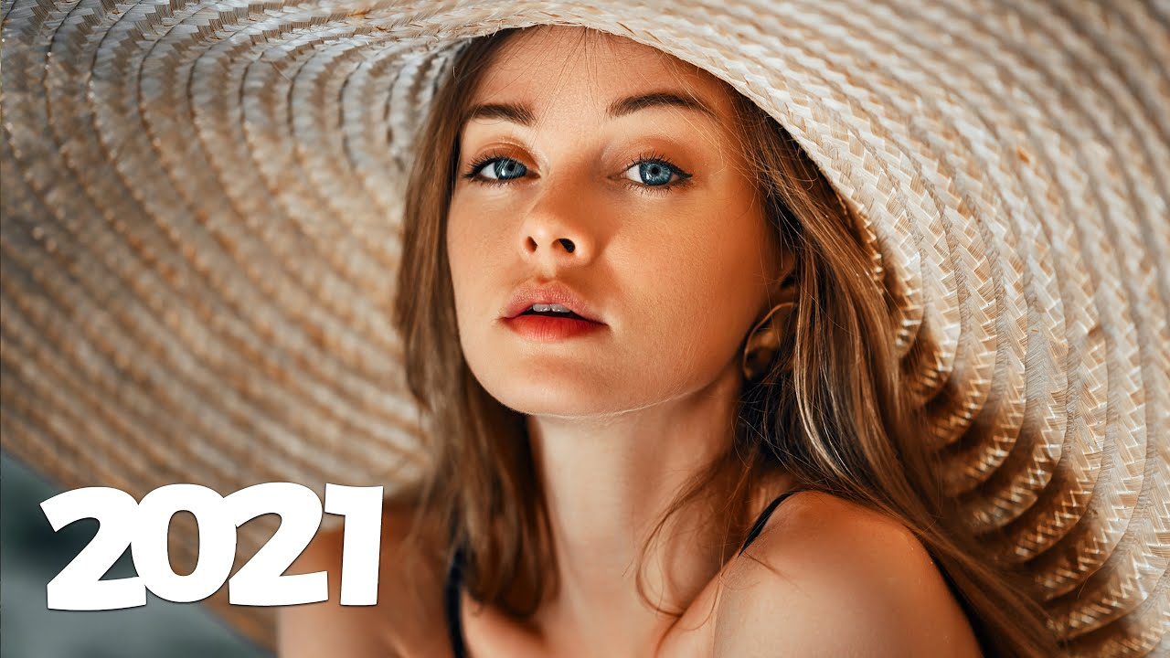 Summer Music Mix 2021 - Best Of Deep And Slap House Sessions Music Tropical Chill Out Mix By Magic