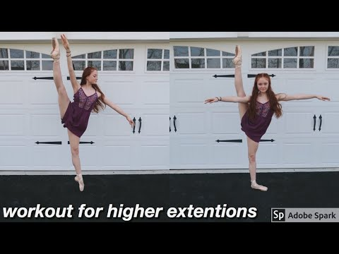 get higher extensions in 10 minutes!!